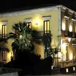라 베치아 팔마 호텔