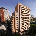 Foto de Aconcagua Apart Hotel