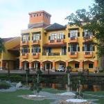 Foto de Geopark Hotel Langkawi