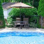 MALenox Inn Pool