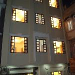 Hotel Indus Foto