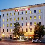 Foto de Clarion Hotel Prague City