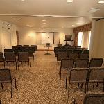 Meeting room needs in Myrtle Beach.