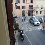 Romagna di Bagnara village