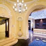โรงแรมพาลาซโซซิชชี