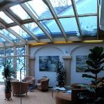 Atrium Inside