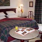 Photo de Hotel Huizache