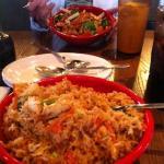 Φωτογραφία: Pei Wei Asian Diner