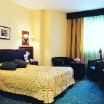 Hotel Bergidum