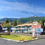Photo of Silver Saddle Motel