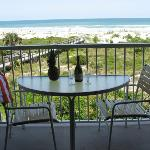 The Beach Club at St Augustine Foto
