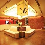 Photo de City Inn (Shenzhen Chuangyiyuan )