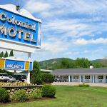Photo de Colonial Motel