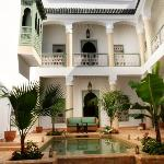 Photo of Riad les Hibiscus