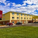 Clarion Inn & Suites Atlantic City North Foto