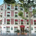 Photo of Hotel Le Villiers