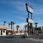 Welcome to the Knights Inn of Yuma Arizona
