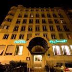 Esplanade Hotel