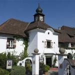 Hotel Schloß Leonstain Foto