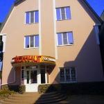 Zhemchug Hotel