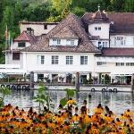 Rheinhotel Fischerzunft