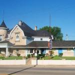 Rosemount Motel Foto