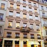 Photo de Hotel Dubost