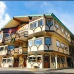 Amadeus Inn Exterior View
