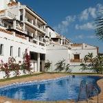 Foto de Apartamentos Turisticos La Santa Cruz