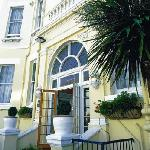 Bourne Hall Hotel Foto
