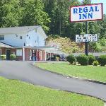 Regal Inn Clayton GAExterior