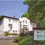Hotel Haus am Park Foto