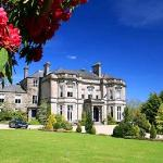 Photo of Tre-Ysgawen Hall, Country House Hotel and Spa