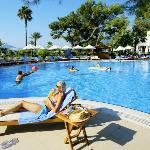 Otium Hotel Life Foto