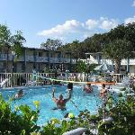 Floridian Inn
