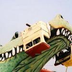 Gator Motel