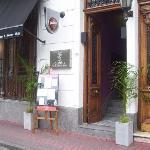 Gurda Tango Boutique Hotel Foto