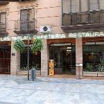 Foto de HOTEL LAS TABLAS