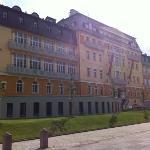 Photo of Spa & Kur Hotel Harvey