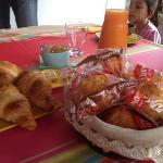 petit dejeuné 2