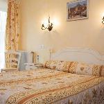 Photo de Le Mozart Hotel