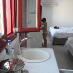 appartamento 208