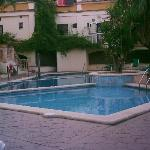 Flor Los Almendros Hotel and Apartments照片