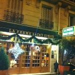 Photo de La Ferme St-Simon