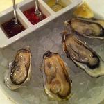 Photo de Gumbo & Oyster Bar