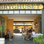 Restaurant Bryghuset Svaneke