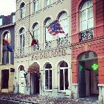 Flanders Hotel, Bruges