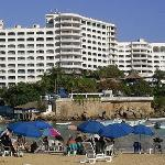 Caleta Beach Resort