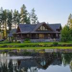 Photo of Glacier Mountain Lodge