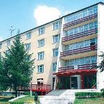 Hotel Oktav